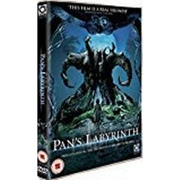 Pan's Labyrinth (2 Disc Set) [2006] [DVD]